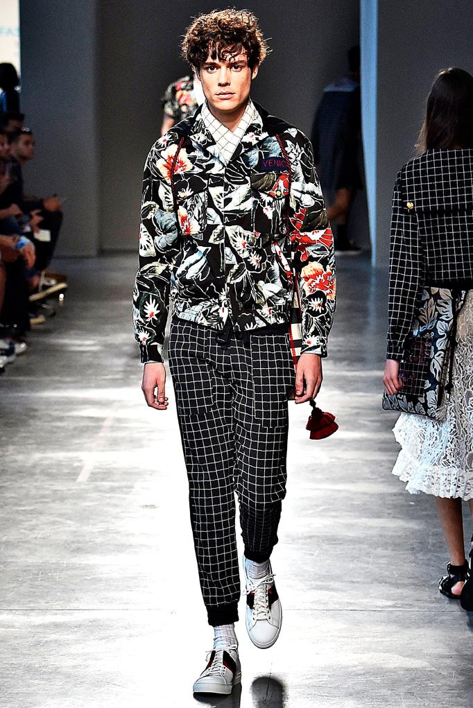 Christian Pellizzari Milan Menswear Spring Summer 2017 June 2016