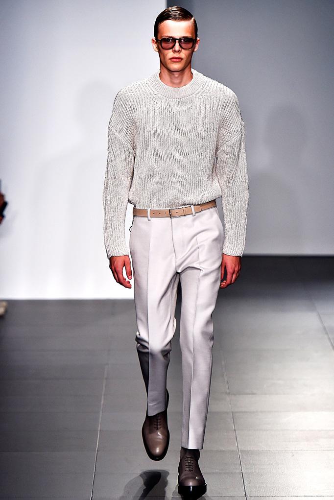 Jil Sander Milan Menswear Spring Summer 2017 June 2016