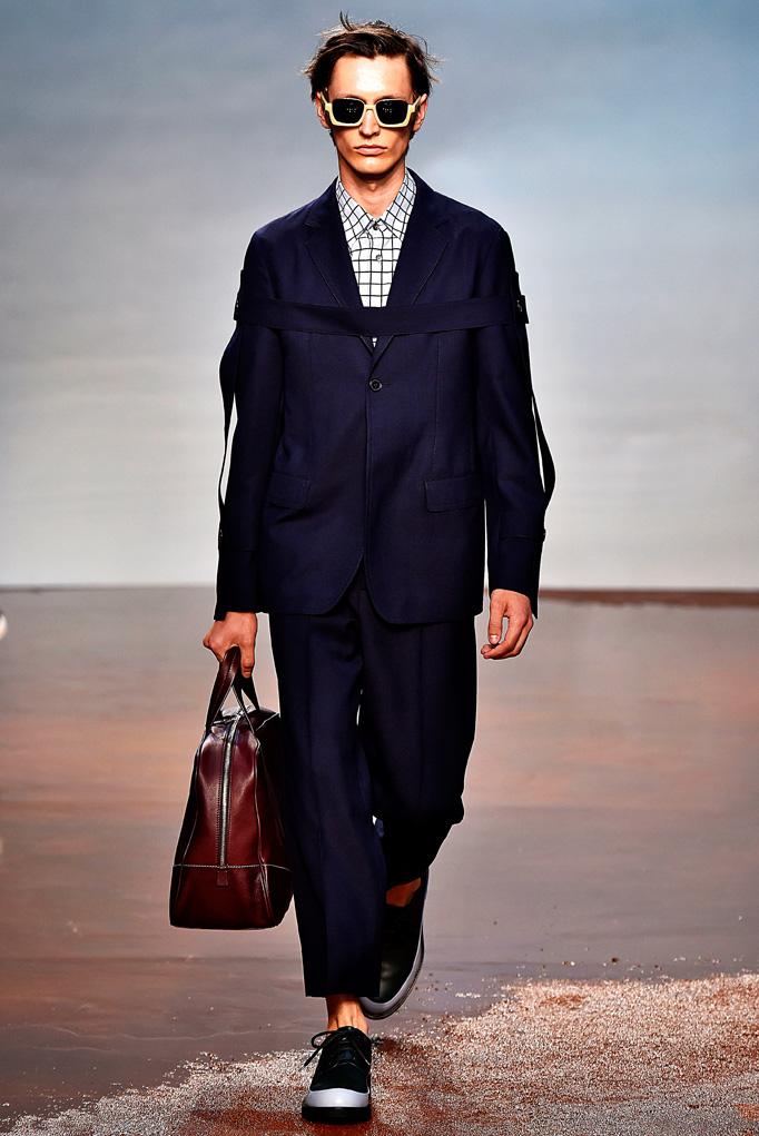 Marni Milan Menswear Spring Summer 2017 June 2016