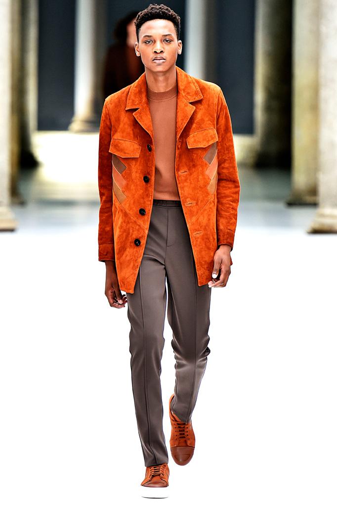 Neil Barrett Milan Menswear Spring Summer 2017 June 2016