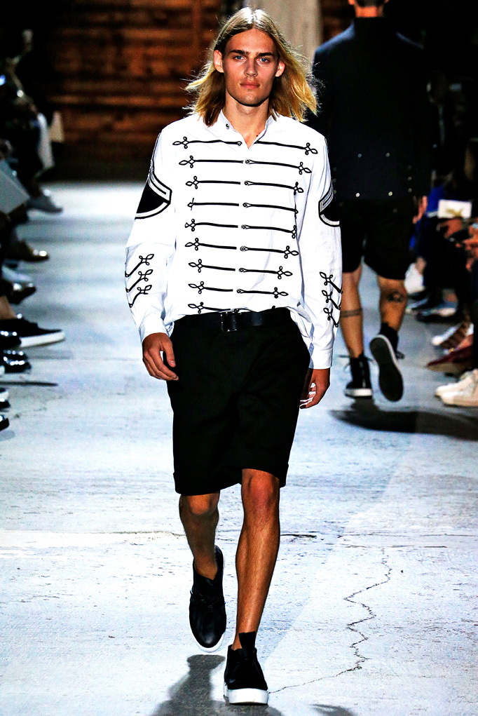 Ports 1961 Milan Menswear Spring Summer 2017 June 2016
