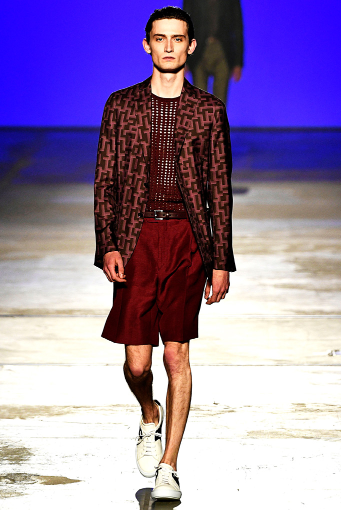 Pal Zileri Milan Menswear Spring Summer 2017 June 2016