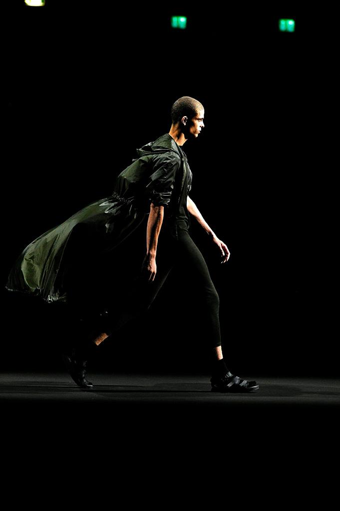 Versace Milan Menswear Spring Summer 2017 June 2016