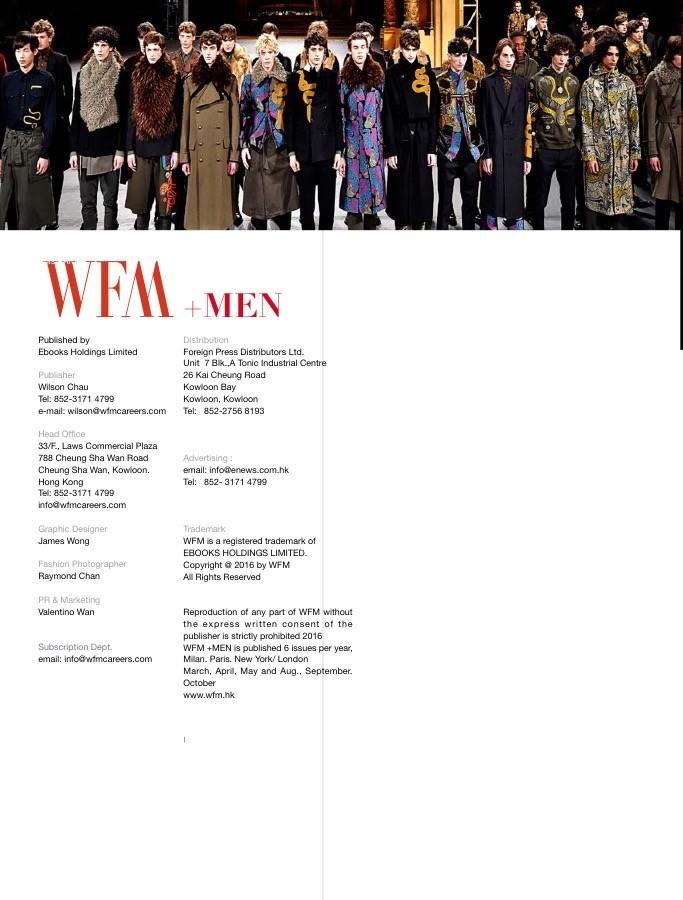 WFM+men n.26 5-5