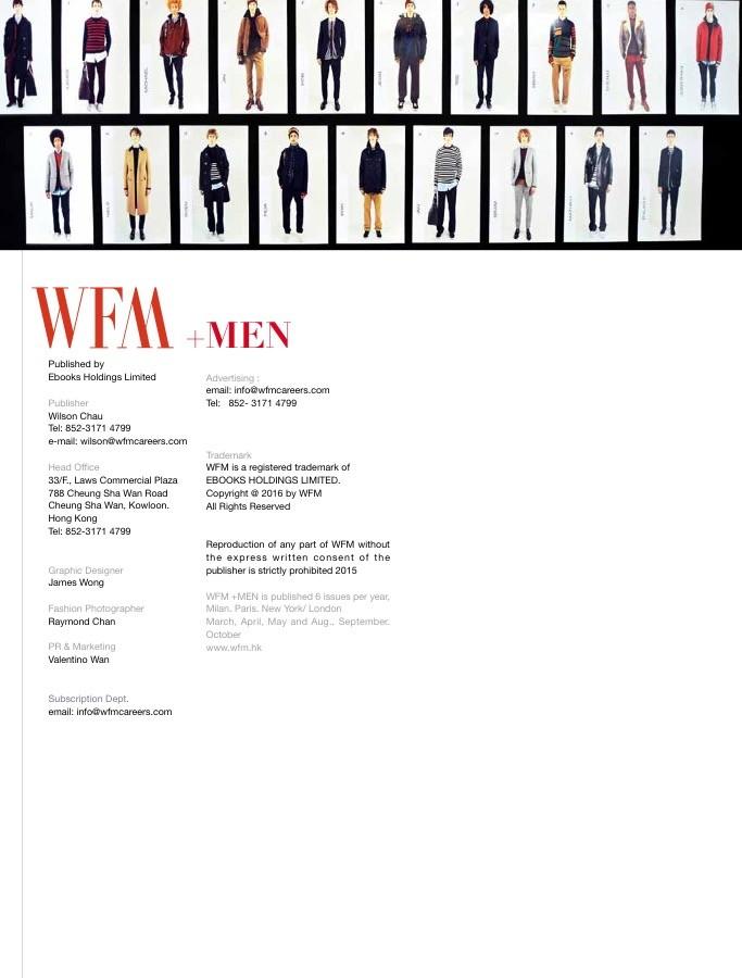WFM+men n.27 5-5