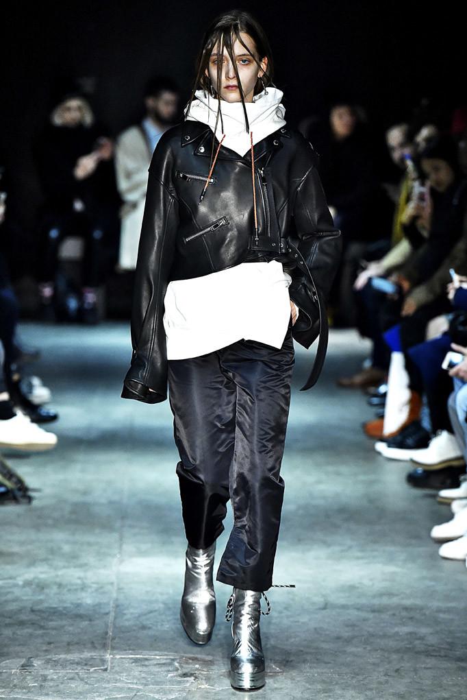 Christian Dada Paris Menswear Fall Winter 2017 January 2017