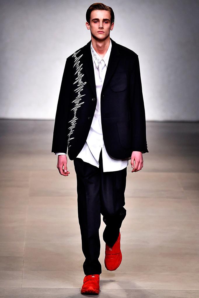Milan Menswear Fall Winter 2017 January 2017