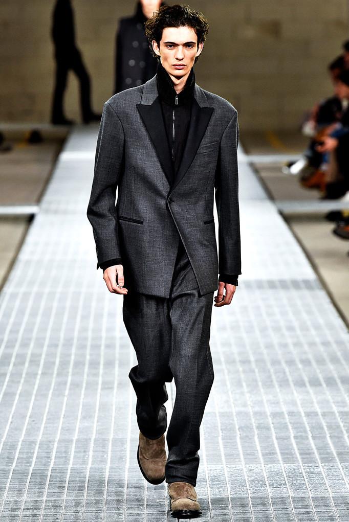 Bikkembergs Milan Menswear Fall Winter 2017 January 2017