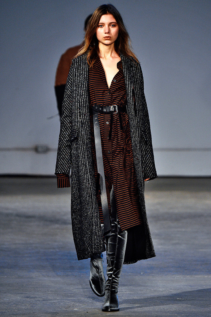 Damir Doma Milan Menswear Fall Winter 2017 - January 2017