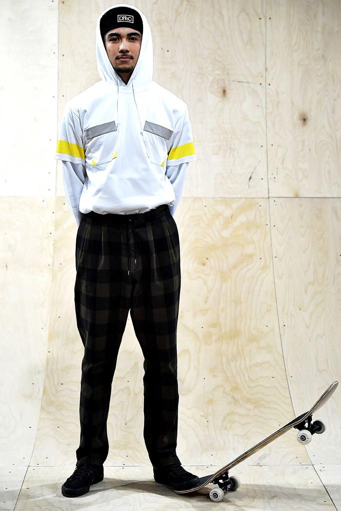 Dim_Mak_Collection New York Menswear FW17 New York Jan Feb 2017