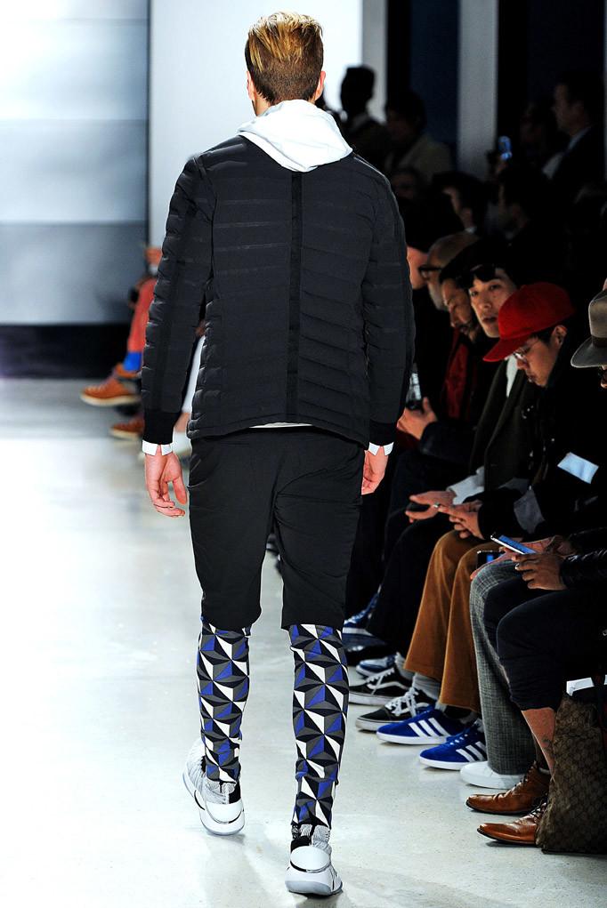 EFM New York Menswear FW17 New York Jan Feb 2017