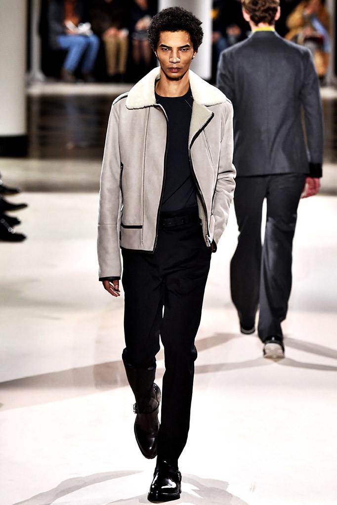 Hermes Paris Menswear Fall Winter 2017 January 2017