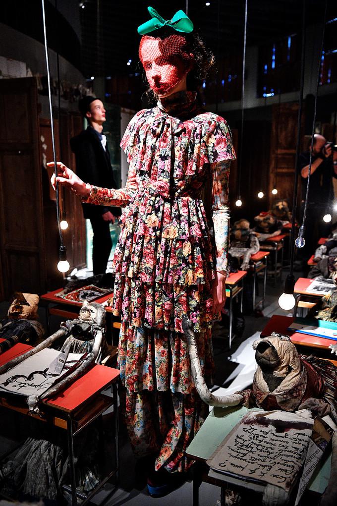 Marras Milan Menswear Fall Winter 2017 January 2017