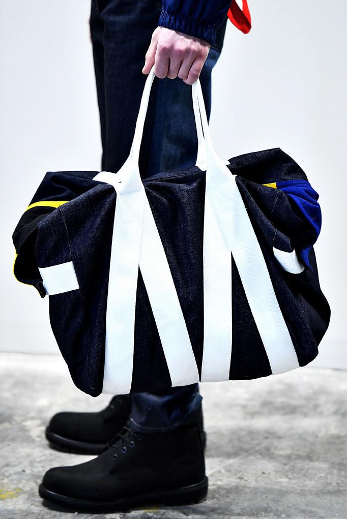 Nautica New York Menswear FW17