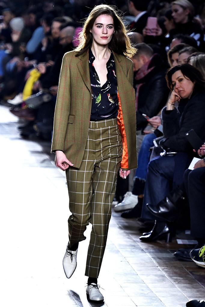 Paul Smith Paris Menswear Fall Winter 2017 January 2017