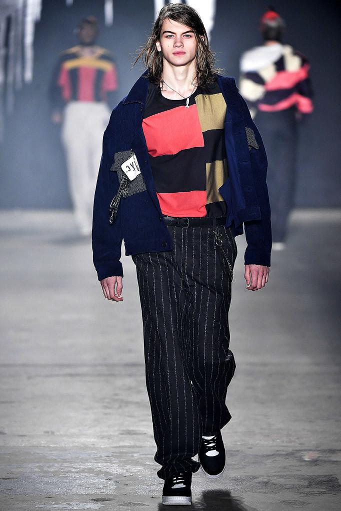Rochambeau New York Menswear FW17 New York Jan Feb 2017