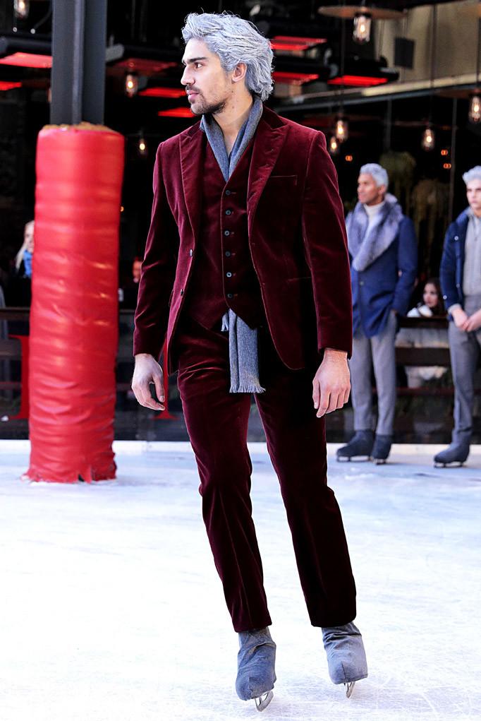 Samuelsohn New York Menswear FW17 New York Jan Feb 2017
