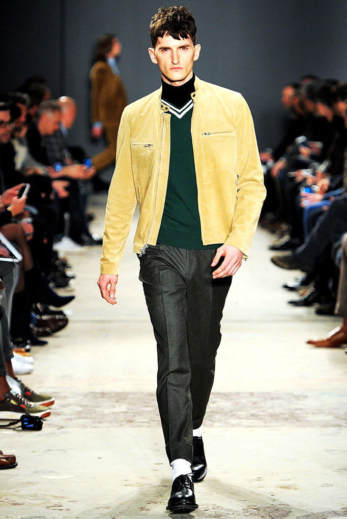 Todd_Snyder New York Menswear FW17