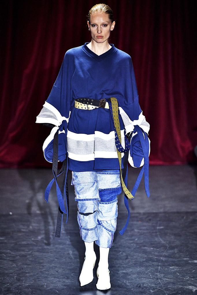 Y Project Paris Menswear Fall Winter 2017 - January 2017
