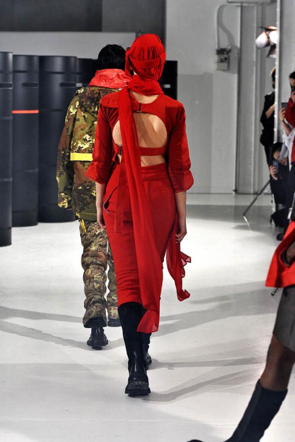 Adyar Paris Womenswear Fall Winter 2017 Paris March 2017