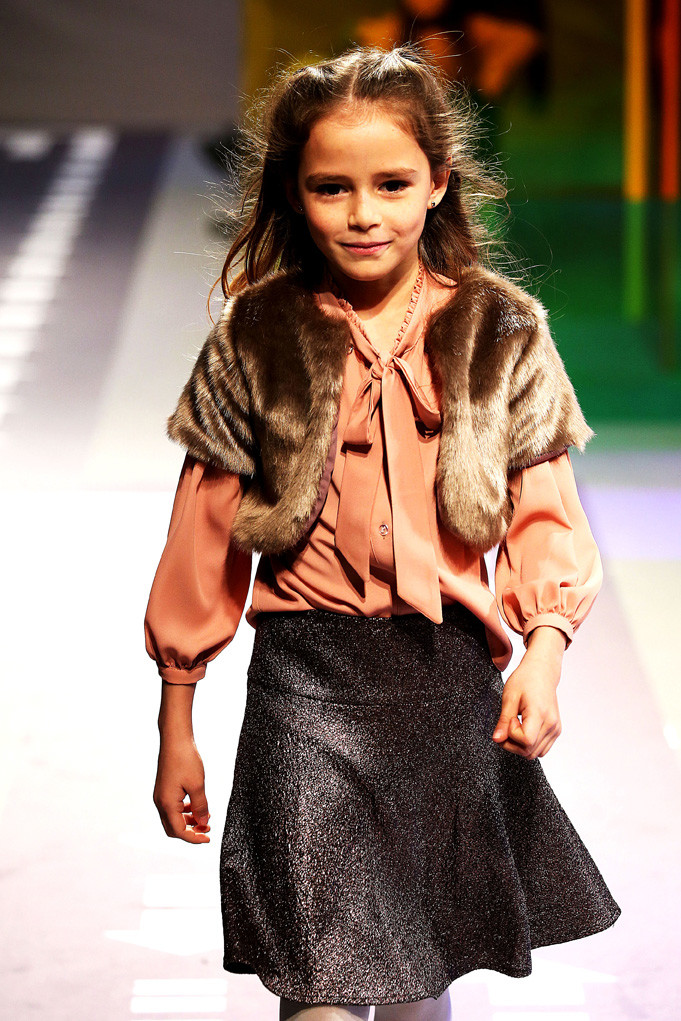 Alitsa, Kids Fall 2017, Pitti Bimbo Firenze, January 2017