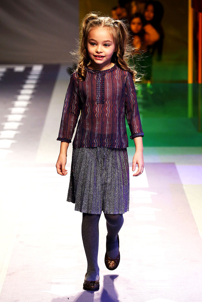 Alitsa, Kids Fall 2017, Pitti Bimbo Firenze,