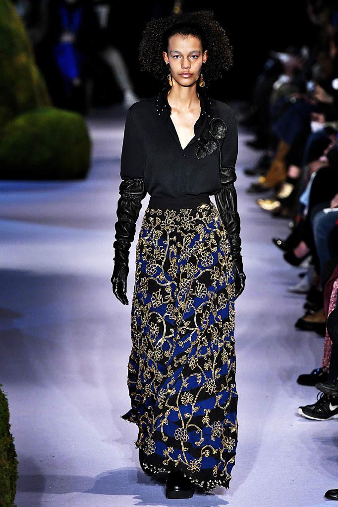 Altuzarra New York Womenswear FW17 New York February 2017