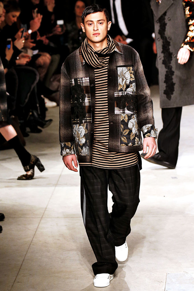 Antonio Marras Milan Womenswear Fall Winter 2017 Milan February 2017