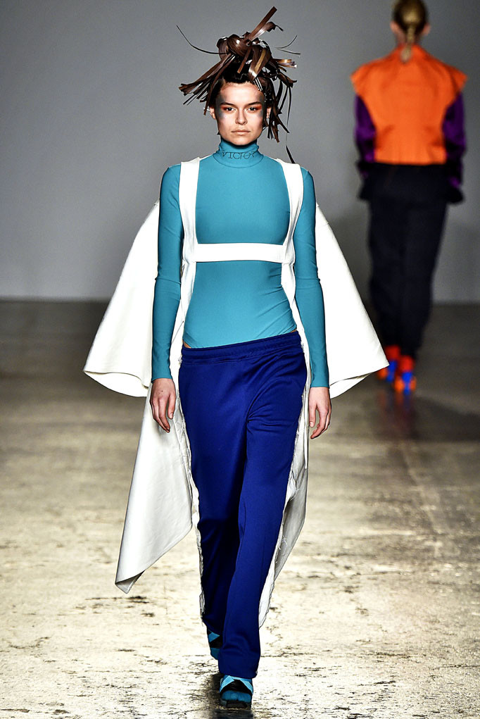 Atsushi Nakashima Milan Womenswear Fall Winter 2017 Milan February 2017