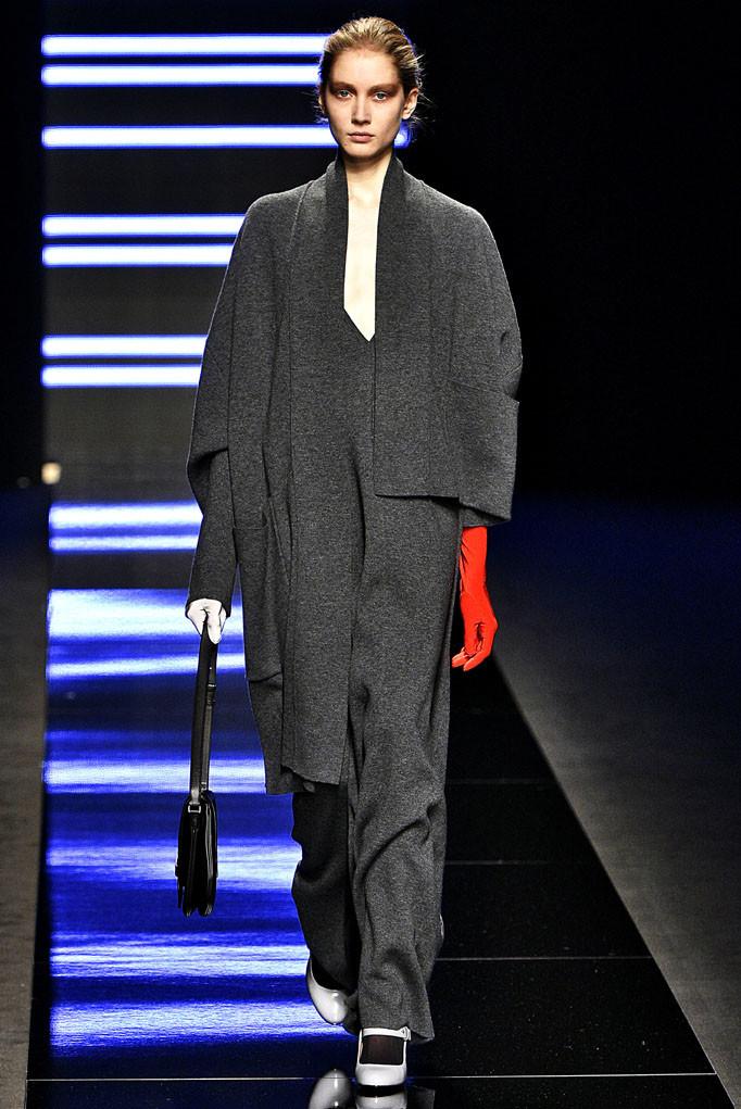 Anteprima Milan Womenswear Fall Winter 2017 Milan February 2017