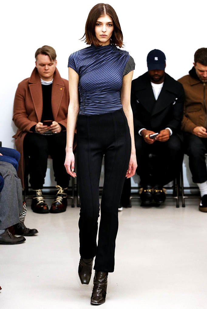 Atlein Paris Womenswear Fall Winter 2017 Paris March 2017