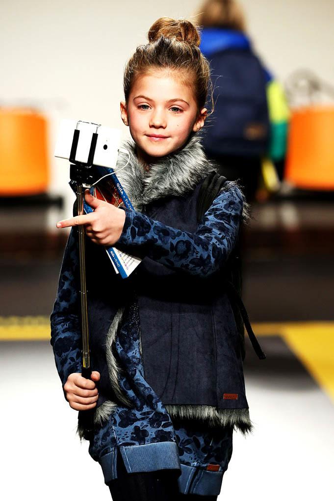 Boboli, Kids Fall 2017, Pitti Bimbo Firenze, January 2017