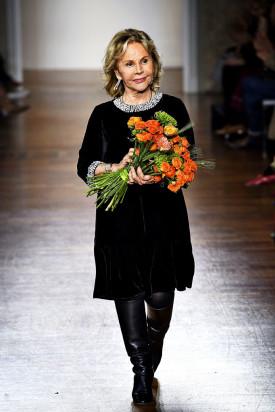 Blugirl Milan Womenswear Fall Winter 2017