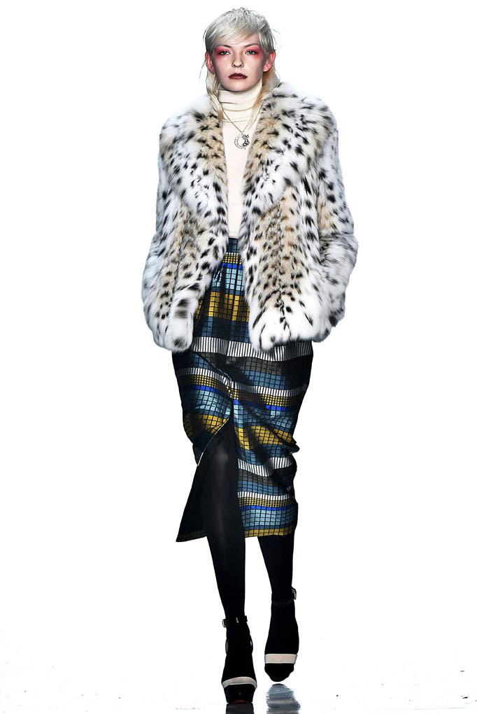 Bibhu_Mohapatra New York Womenswear Fall Winter 2017 New York Feb 2017