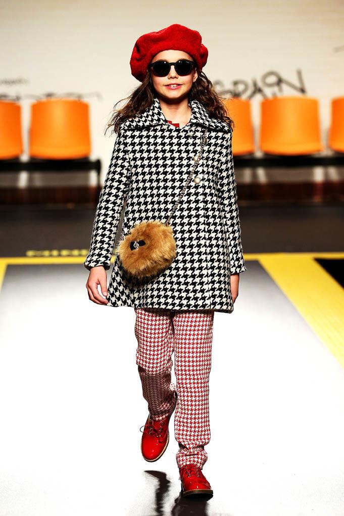 Barcarola, Kids Fall 2017, Pitti Bimbo Firenze, January 2017