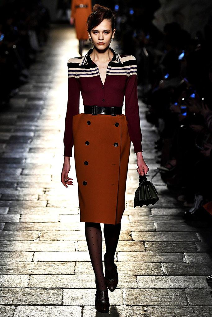 Bottega Veneta  Milan Womenswear Fall Winter 2017 Milan February 2017