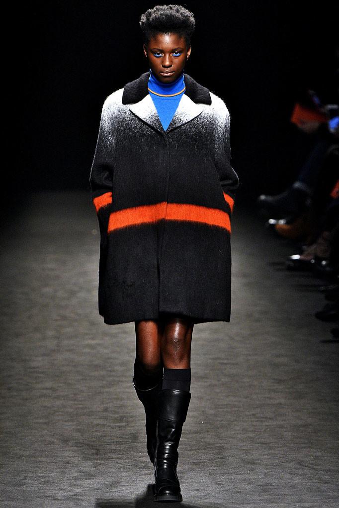 Byblos Milan Womenswear Fall Winter 2017 Milan February 2017