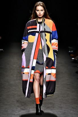 Byblos Milan Womenswear Fall Winter 2017 Milan