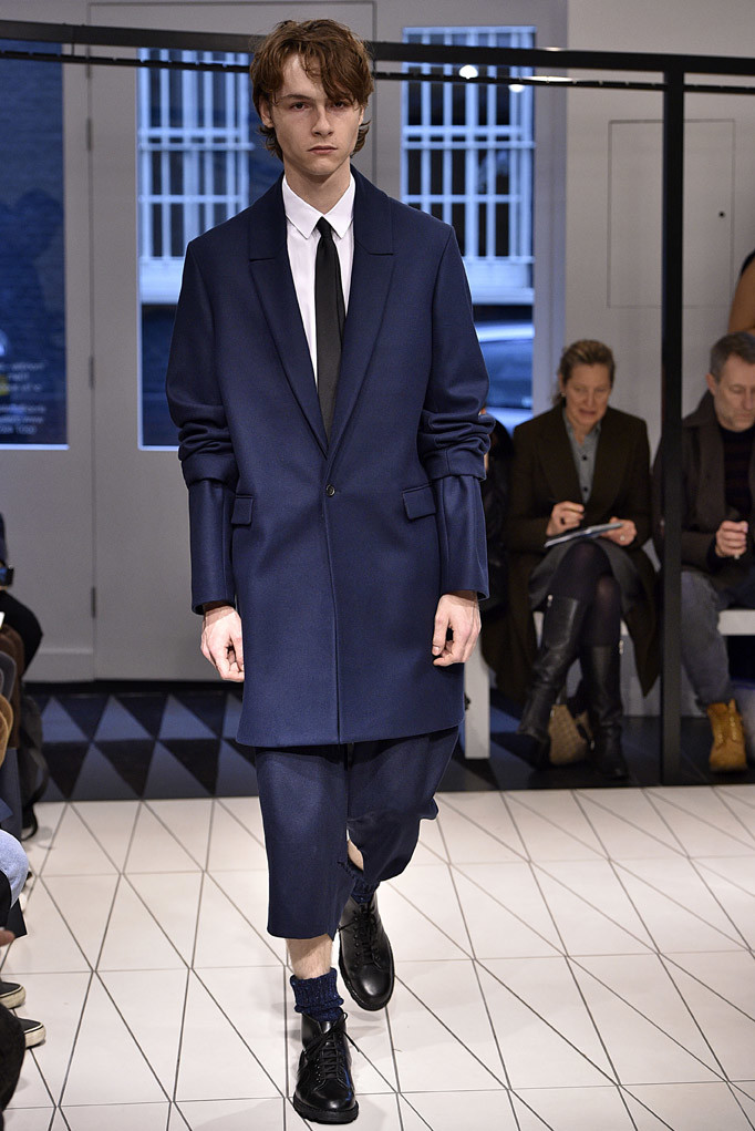 Chalayan London Menswear Fall Winter 2017 - January 2017