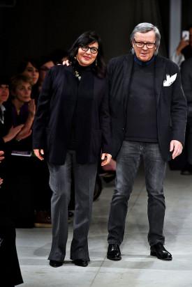 Cividini Milan Womenswear Fall Winter 2017 Milan