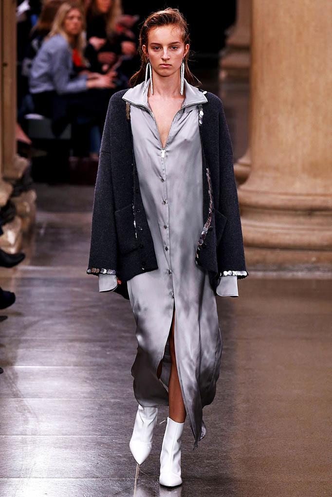 Christopher Kane London Womenswear Fall Winter 17 London February 2017