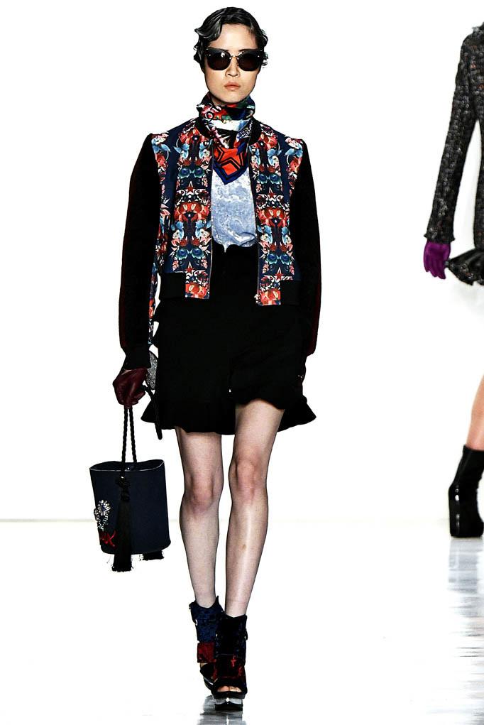 Concept Korea New York Womenswear FW17 New York February 2017