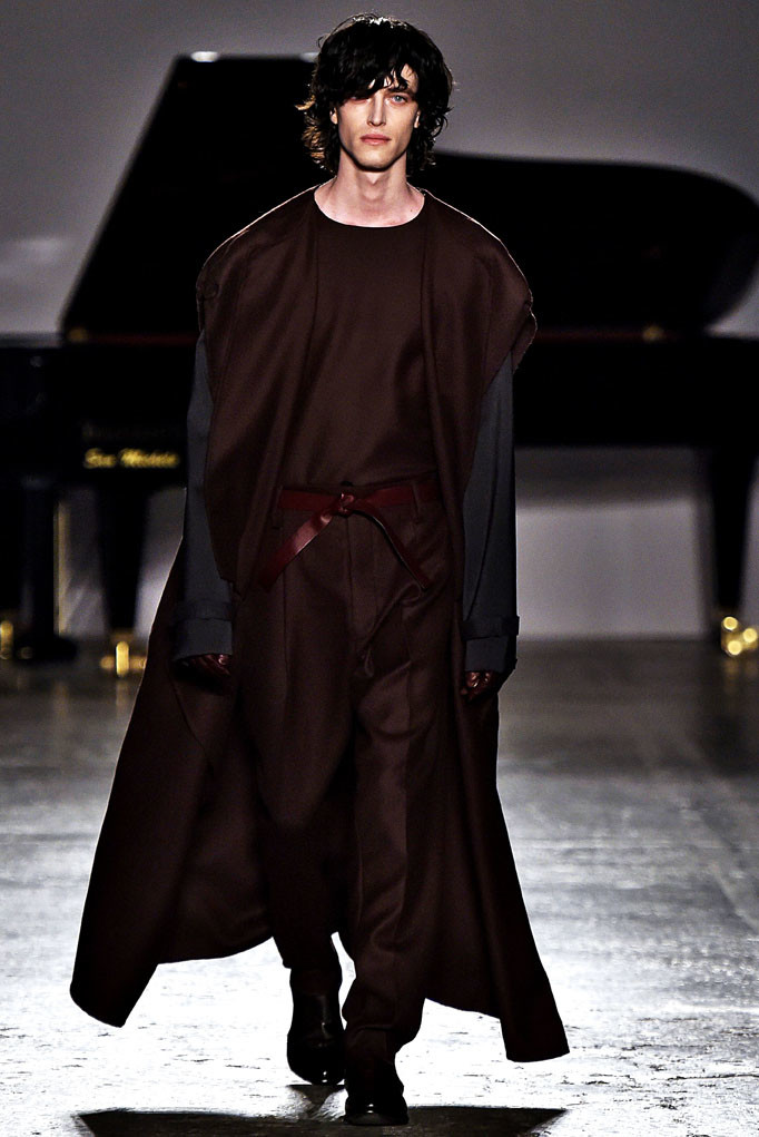 Calcaterra Milan Womenswear Fall Winter 2017 Milan February 2017