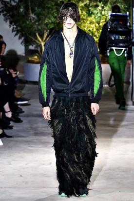Cottweiler London Menswear Fall Winter 2017
