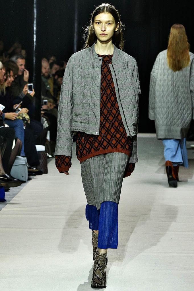 Christian Wijant Paris Womenswear Fall Winter 2017  Paris March 2017