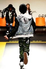 Desigual, Kids Fall 2017, Pitti Bimbo Firenze, January 2017