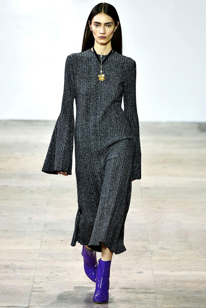 Ellery Paris Womenswear Fall Winter 2017 Paris March 2017