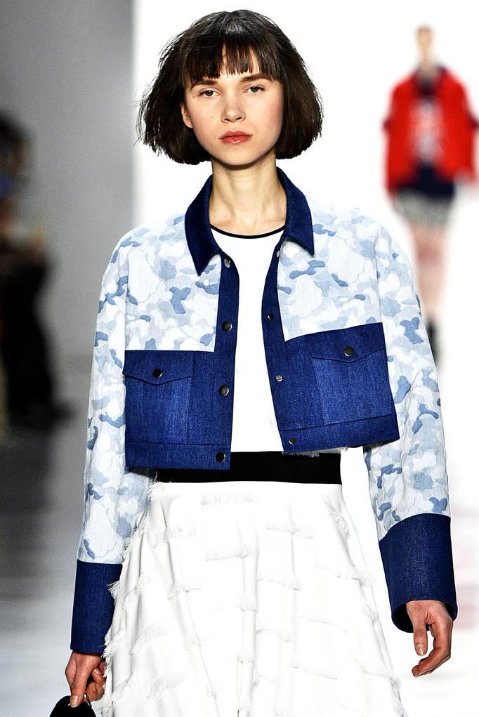 Fashion Hong Kong New York Womenswear Fall Winter 2017 New York Feb 2017