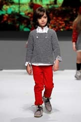 Foque, Kids Fall 2017, FIMI Madrid, January 2017