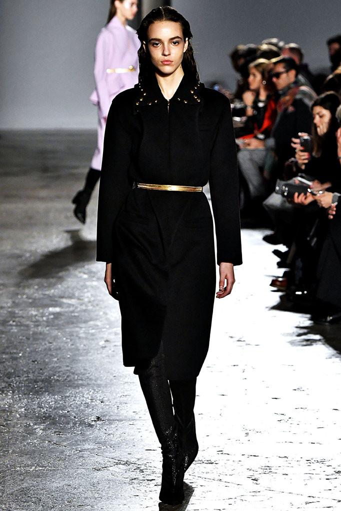Francesco Scognamiglio Milan Womenswear Fall Winter 2017 Milan February 2017
